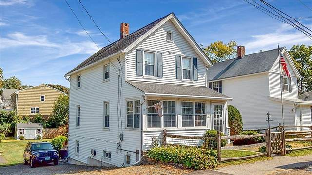 10 Bethel Street, Norwalk, CT 06855 (MLS #170340729) :: Michael & Associates Premium Properties | MAPP TEAM