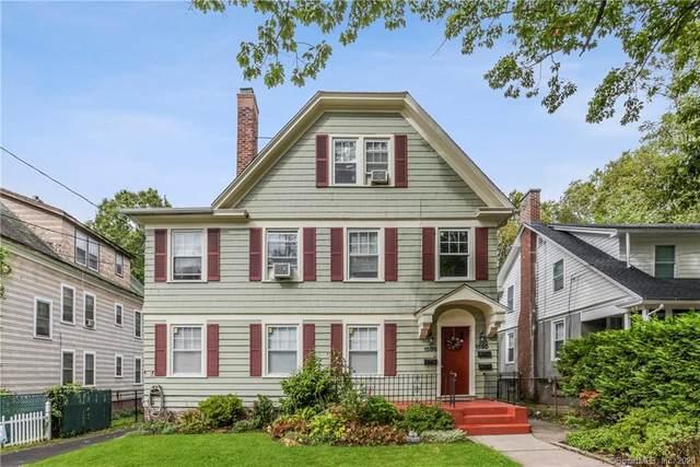 1588 Ella T Grasso Boulevard, New Haven, CT 06511 (MLS #170340736) :: Carbutti & Co Realtors