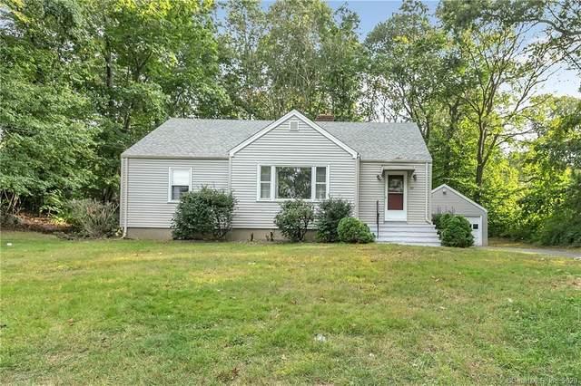 65 Pumpkin Ground Road, Stratford, CT 06614 (MLS #170340767) :: Mark Boyland Real Estate Team