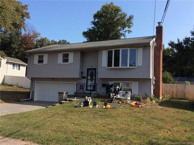 39 Gayle Drive, Bristol, CT 06010 (MLS #170340780) :: Anytime Realty