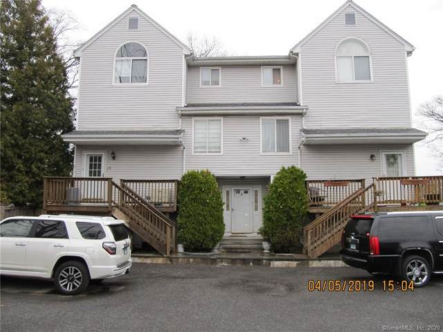 158 Seaside Avenue A, Stamford, CT 06902 (MLS #170340782) :: Michael & Associates Premium Properties | MAPP TEAM