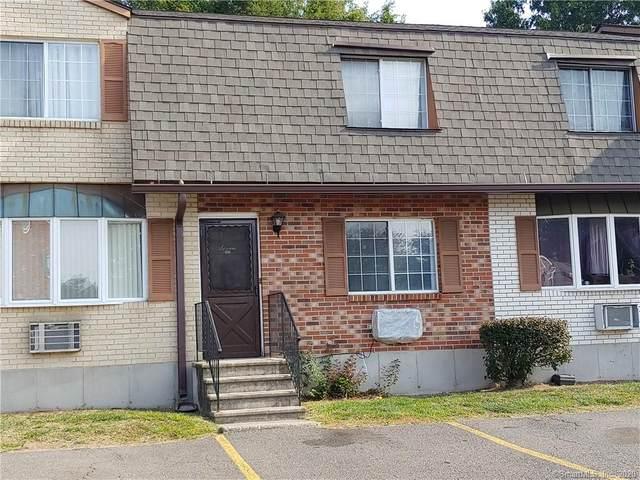 30 Sharon Road #7, Waterbury, CT 06705 (MLS #170340819) :: Kendall Group Real Estate | Keller Williams