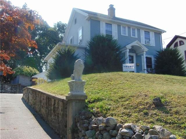 59 Starview Avenue, Waterbury, CT 06708 (MLS #170340829) :: Sunset Creek Realty