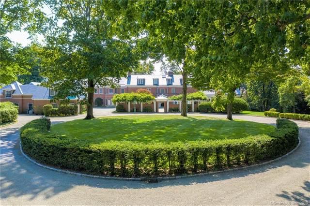 30 Field Point Drive, Greenwich, CT 06830 (MLS #170340831) :: Michael & Associates Premium Properties | MAPP TEAM