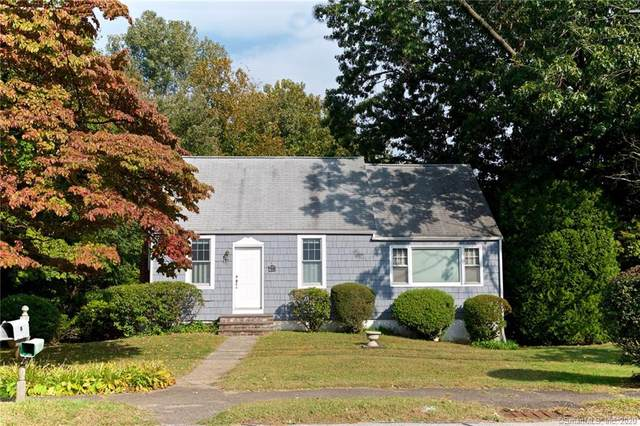 82 Grumman Avenue, Norwalk, CT 06851 (MLS #170340833) :: Sunset Creek Realty