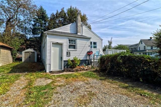 1 Peak Avenue, Milford, CT 06460 (MLS #170340844) :: Michael & Associates Premium Properties | MAPP TEAM
