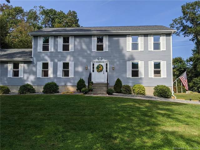 70 Wigwam Drive, Shelton, CT 06484 (MLS #170340846) :: Michael & Associates Premium Properties | MAPP TEAM