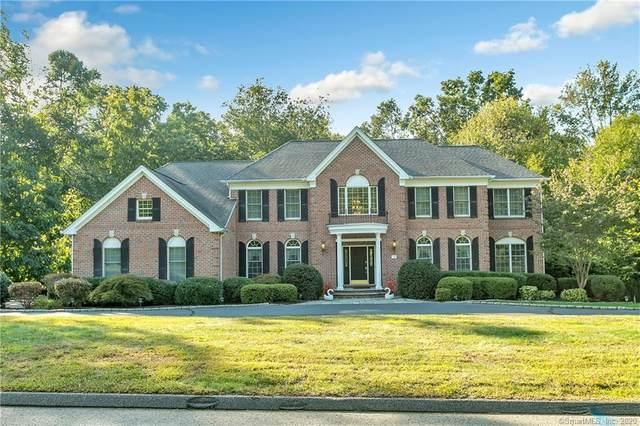 48 Farm Hill Road, Orange, CT 06477 (MLS #170340851) :: Michael & Associates Premium Properties | MAPP TEAM