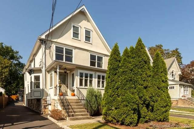 56 Prospect Street #56, Greenwich, CT 06830 (MLS #170340873) :: Michael & Associates Premium Properties | MAPP TEAM