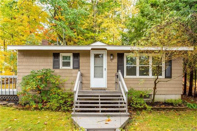 88 Lakeview Drive, Ashford, CT 06278 (MLS #170340884) :: GEN Next Real Estate