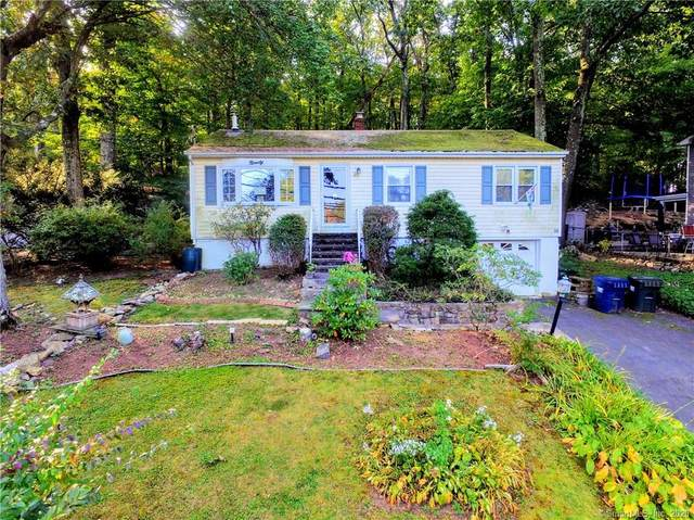 90 S King Street, Danbury, CT 06811 (MLS #170340916) :: Frank Schiavone with William Raveis Real Estate
