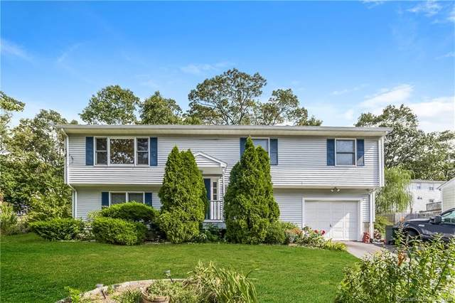 27 Farview Avenue, East Haven, CT 06512 (MLS #170340924) :: GEN Next Real Estate