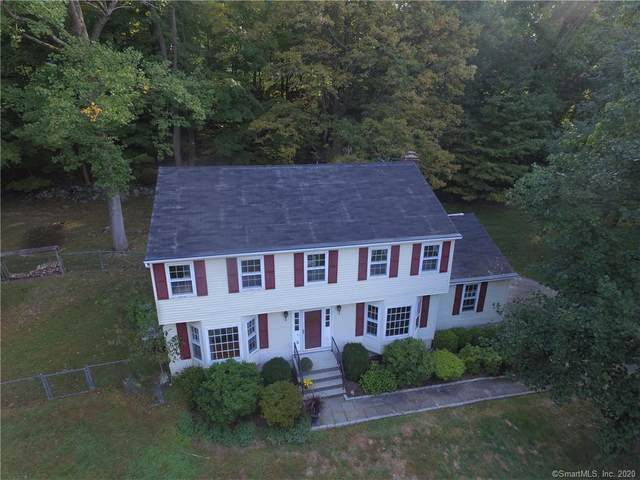 25 Terra Glen Road, Danbury, CT 06811 (MLS #170340932) :: Frank Schiavone with William Raveis Real Estate