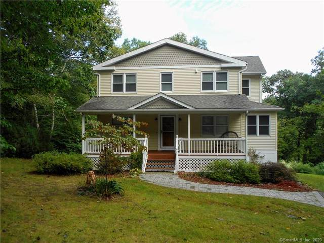 19 Ridgewood Drive, Bethany, CT 06524 (MLS #170340945) :: Mark Boyland Real Estate Team