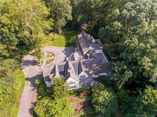 10 Spring House Road, Greenwich, CT 06831 (MLS #170340951) :: Michael & Associates Premium Properties | MAPP TEAM