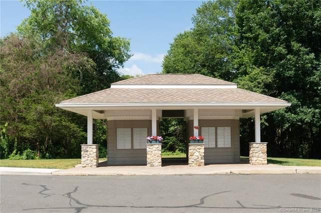110 Meadow Brook Road #110, Oxford, CT 06478 (MLS #170340973) :: Michael & Associates Premium Properties | MAPP TEAM