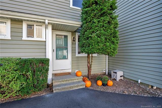 354 Monticello Drive #354, Branford, CT 06405 (MLS #170340977) :: Michael & Associates Premium Properties   MAPP TEAM