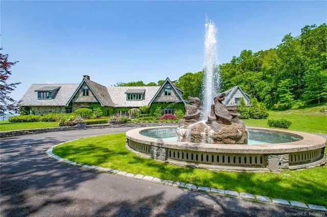 18 Shipyard Road, East Hampton, CT 06424 (MLS #170340988) :: Kendall Group Real Estate | Keller Williams