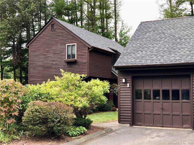 3 Mathers Crossing #3, Simsbury, CT 06070 (MLS #170341007) :: Team Phoenix