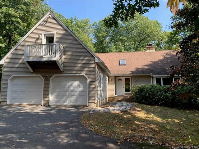 380 Huckleberry Hill Road, Avon, CT 06001 (MLS #170341019) :: Anytime Realty