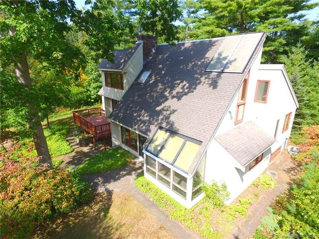 558 Coldbrook Road, Glastonbury, CT 06073 (MLS #170341033) :: Team Feola & Lanzante | Keller Williams Trumbull