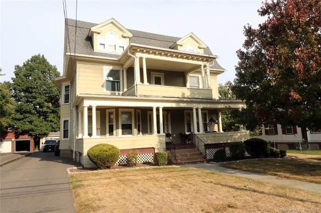 260 Fairfield Avenue, Hartford, CT 06114 (MLS #170341045) :: Michael & Associates Premium Properties | MAPP TEAM