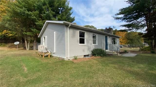 76 Fort Shantok Road, Montville, CT 06382 (MLS #170341046) :: Michael & Associates Premium Properties | MAPP TEAM