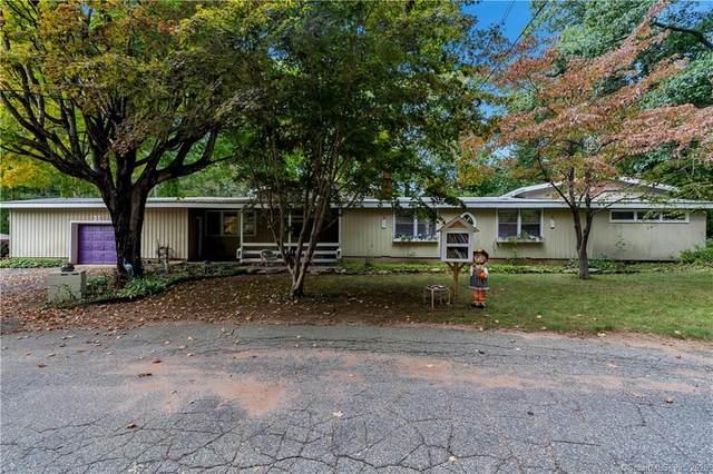 35 Old Acres Road, East Haddam, CT 06423 (MLS #170341047) :: Team Feola & Lanzante | Keller Williams Trumbull