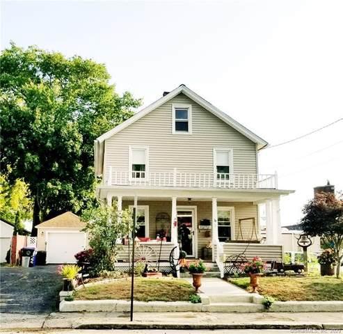 30 Calhoun Street, Torrington, CT 06790 (MLS #170341048) :: Kendall Group Real Estate | Keller Williams