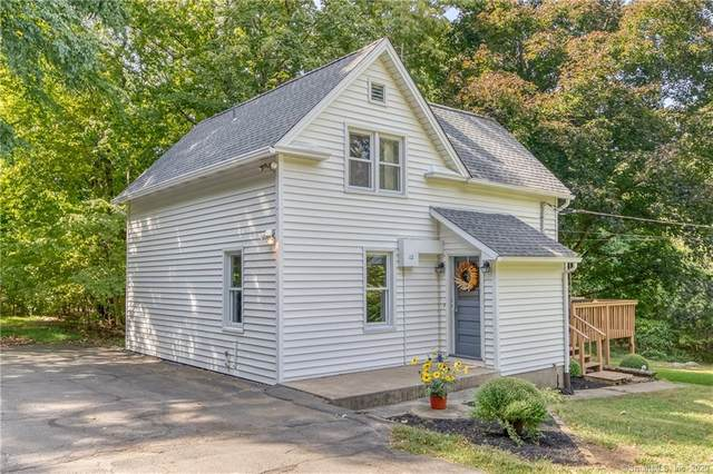 12 Rider Avenue, Seymour, CT 06483 (MLS #170341051) :: Michael & Associates Premium Properties | MAPP TEAM