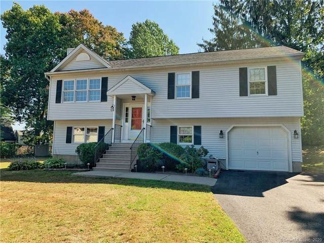 37 Miller Road, Bristol, CT 06010 (MLS #170341067) :: Kendall Group Real Estate | Keller Williams