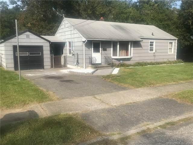 22 Wepawaug Drive, Milford, CT 06461 (MLS #170341071) :: Michael & Associates Premium Properties | MAPP TEAM