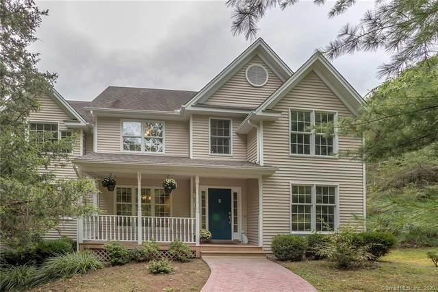 1 Docs Way, New Milford, CT 06776 (MLS #170341074) :: Kendall Group Real Estate | Keller Williams