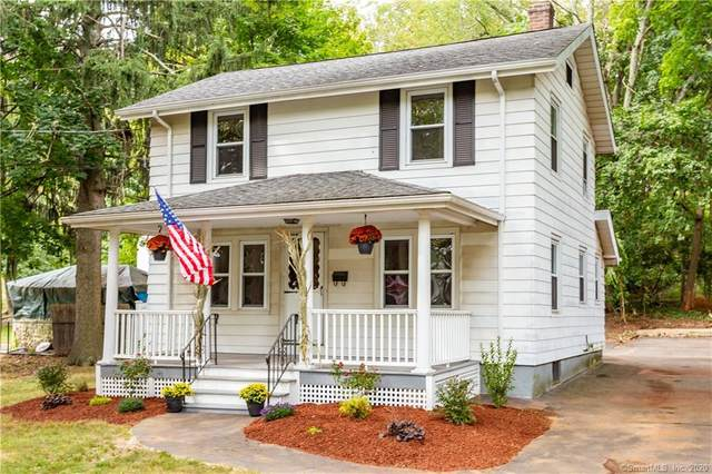 62 Linden Avenue, Hamden, CT 06518 (MLS #170341079) :: GEN Next Real Estate