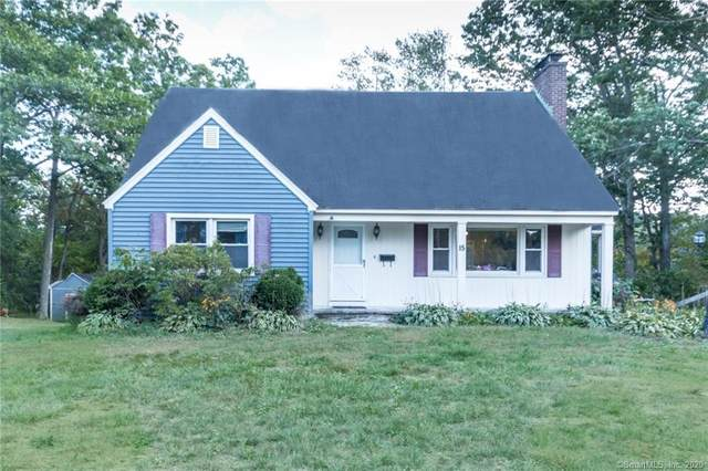 15 Leslie Street, Plymouth, CT 06786 (MLS #170341083) :: Kendall Group Real Estate | Keller Williams