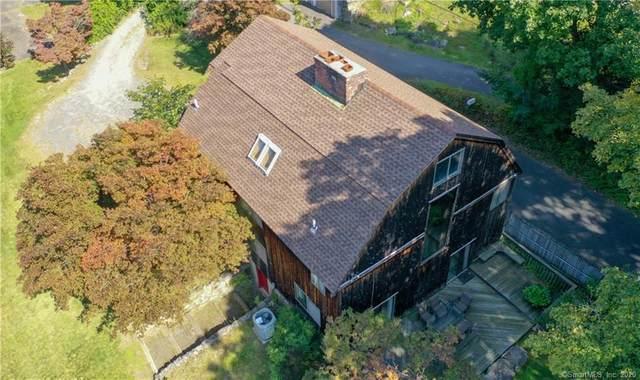 20 Old Mill Road, Redding, CT 06896 (MLS #170341090) :: Kendall Group Real Estate | Keller Williams