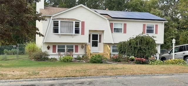 251 Crestwood Drive, Naugatuck, CT 06770 (MLS #170341117) :: Michael & Associates Premium Properties | MAPP TEAM