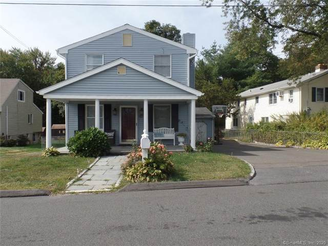23 Morris Avenue, Trumbull, CT 06611 (MLS #170341143) :: Team Feola & Lanzante | Keller Williams Trumbull