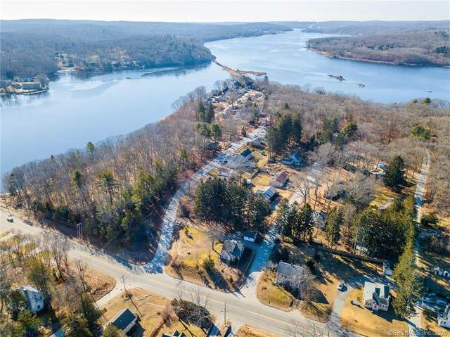 15 Drawbridge Road, Preston, CT 06365 (MLS #170341152) :: Frank Schiavone with William Raveis Real Estate