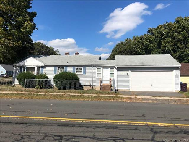 408 Glen Street, New Britain, CT 06051 (MLS #170341182) :: Anytime Realty