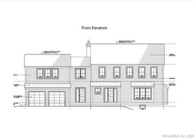 9 Webb Road, Westport, CT 06880 (MLS #170341189) :: Kendall Group Real Estate | Keller Williams