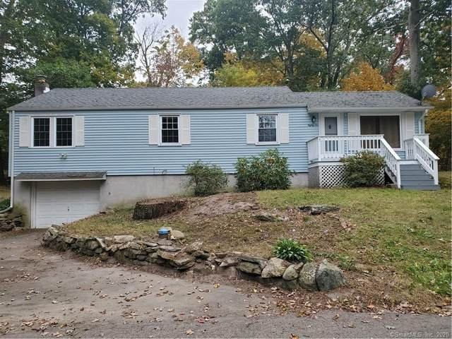 86 Shore Drive, Guilford, CT 06437 (MLS #170341197) :: Frank Schiavone with William Raveis Real Estate