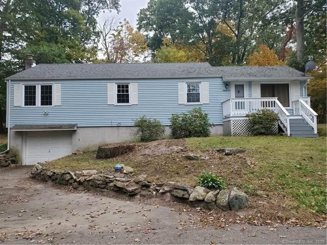 86 Shore Drive, Guilford, CT 06437 (MLS #170341197) :: GEN Next Real Estate