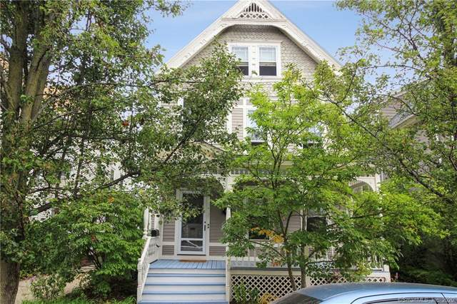 37 Cottage Street, New Haven, CT 06511 (MLS #170341210) :: Sunset Creek Realty
