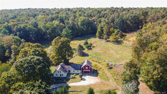 74 Fullertown Road, Sprague, CT 06330 (MLS #170341225) :: Michael & Associates Premium Properties | MAPP TEAM