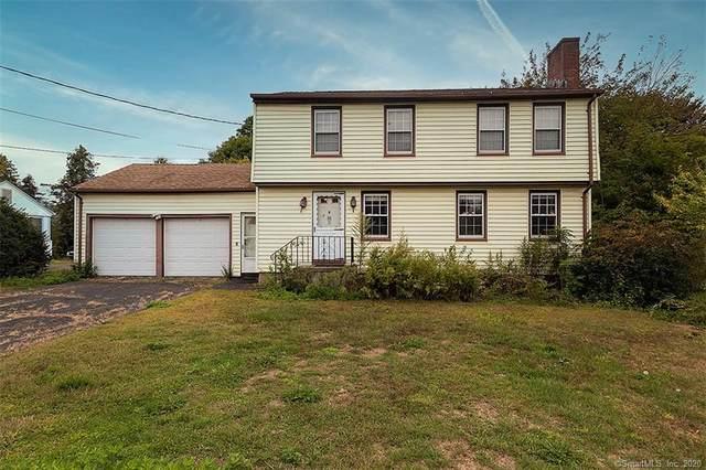 1769 Litchfield Turnpike, Woodbridge, CT 06525 (MLS #170341261) :: Carbutti & Co Realtors