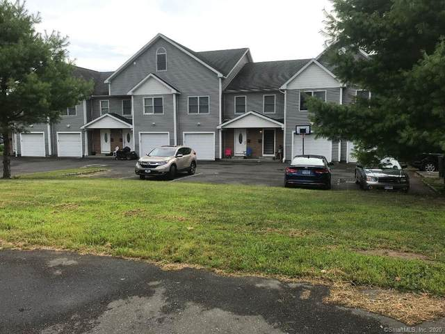 11 Coalpit Hill Road, Danbury, CT 06810 (MLS #170341267) :: Team Phoenix