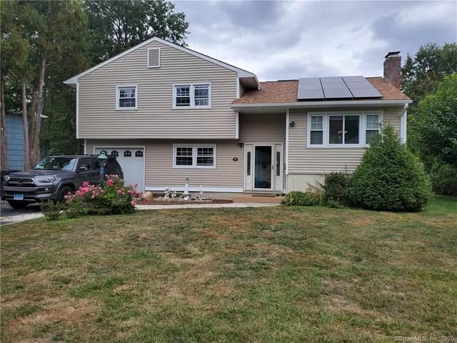 32 Alderwood Drive, West Hartford, CT 06117 (MLS #170341272) :: Mark Boyland Real Estate Team