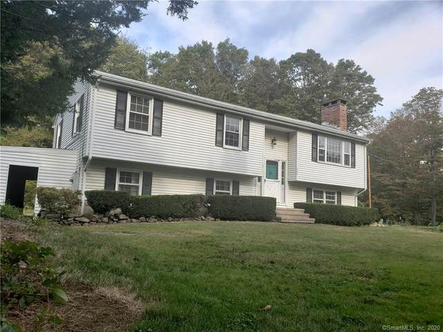 765 W Lake Avenue, Guilford, CT 06437 (MLS #170341290) :: Sunset Creek Realty