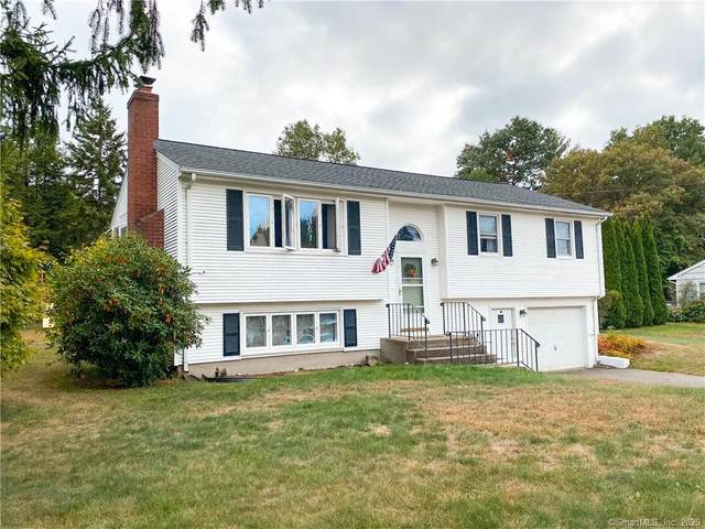 22 Sandra Avenue, Plymouth, CT 06786 (MLS #170341306) :: Kendall Group Real Estate | Keller Williams